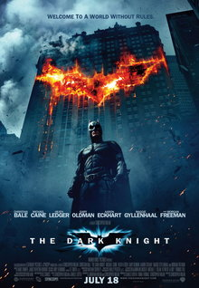 Movie Trailers: The Dark Knight