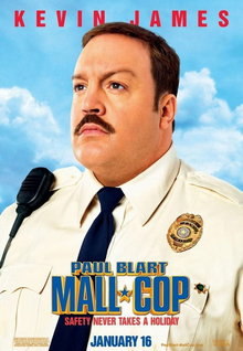 Movie Trailers: Paul Blart: Mall Cop