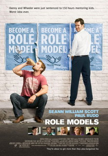 Movie Trailers: Role Models
