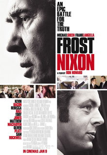 Movie Trailers: Frost/Nixon