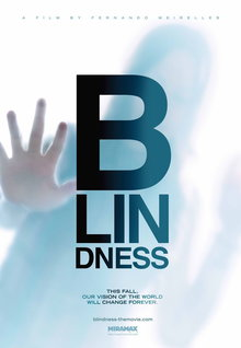 Movie Trailers: Blindness