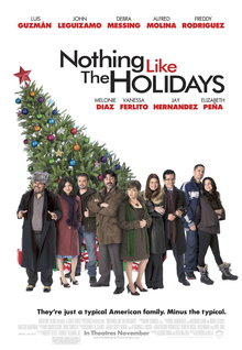 Movie Trailers: Nothing Like the Holidays