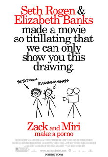 Movie Trailers: Zack and Miri Make a Porno