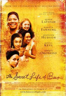 Movie Trailers: The Secret Life of Bees
