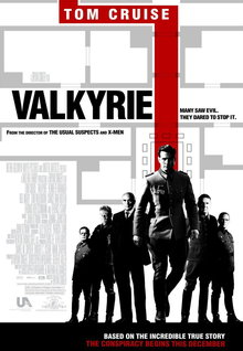 Movie Trailers: Valkyrie