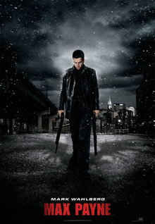 Movie Trailers: Max Payne