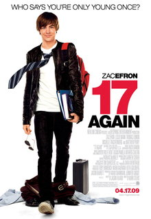 Movie Trailers: 17 Again