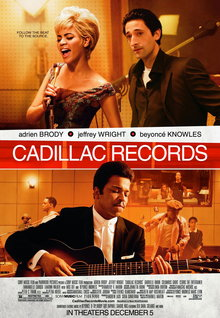 Movie Trailers: Cadillac Records