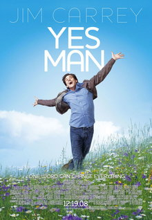Movie Trailers: Yes Man