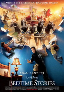 Movie Trailers: Bedtime Stories