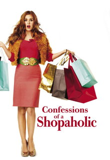 Movie Trailers: Confessions of a Shopaholic