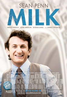 Movie Trailers: Milk