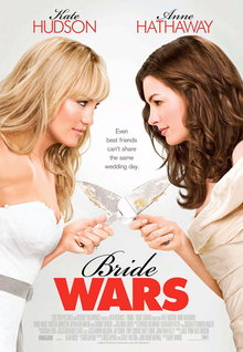 Movie Trailers: Bride Wars