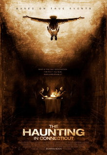 Movie Trailers: The Haunting in Connecticut
