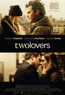 Movie Trailers: Two Lovers