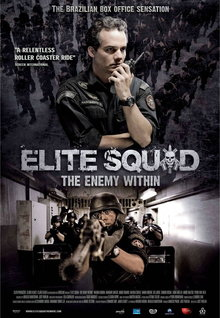 Movie Trailers: Elite Squad