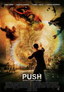 Movie Trailers: Push