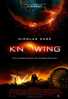 Movie Trailers: Knowing
