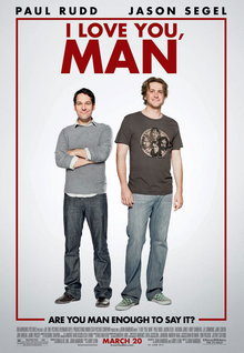 Movie Trailers: I Love You Man