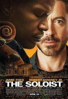 Movie Trailers: The Soloist