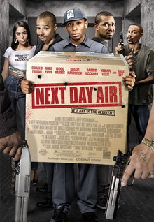 Movie Trailers: Next Day Air