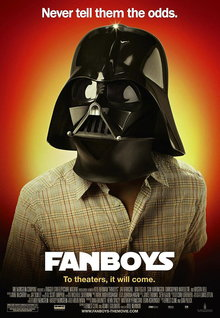 Movie Trailers: Fanboys