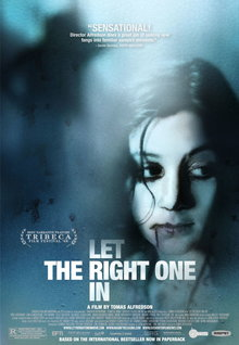 Image of Let the Right One In - Trailer