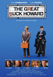 Movie Trailers: The Great Buck Howard