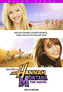 Movie Trailers: Hannah Montana: The Movie