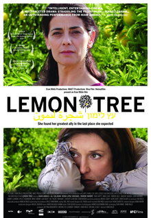 Movie Trailers: Lemon Tree
