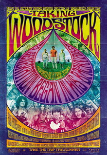 Movie Trailers: Taking Woodstock