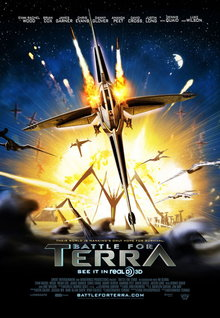 Movie Trailers: Battle for Terra