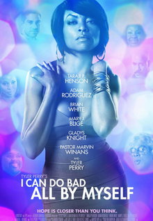 Movie Trailers: Tyler Perry's I Can Do Bad All By Myself