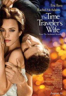 Movie Trailers: The Time Traveler's Wife