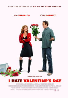 Movie Trailers: I Hate Valentine's Day