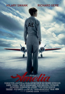 Movie Trailers: Amelia