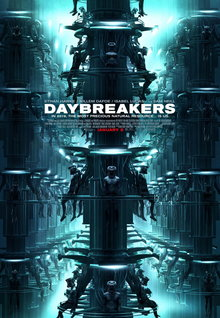 Movie Trailers: Daybreakers