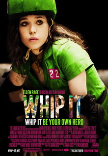 Movie Trailers: Whip It