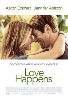 Movie Trailers: Love Happens
