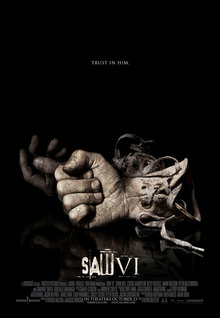 Movie Trailers: Saw VI