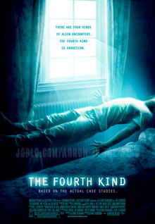 Movie Trailers: The Fourth Kind