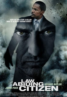Movie Trailers: Law Abiding Citizen