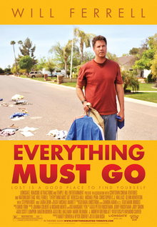 Movie Trailers: Everything Must Go