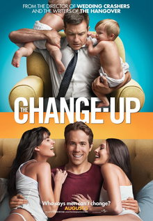 Movie Trailers: The Change-Up