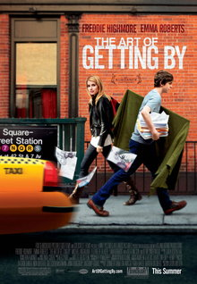 Movie Trailers: The Art of Getting By