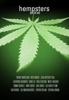 Movie Trailers: Hempsters: Plant the Seed