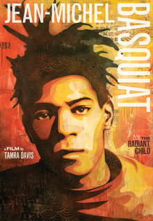 Image of Jean-Michel Basquiat: The Radiant Child