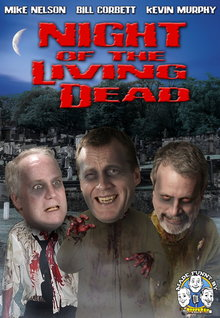 RiffTrax Features: Night Of The Living Dead