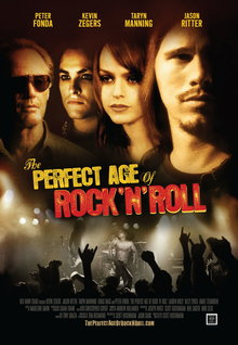 Movie Trailers: The Perfect Age Of Rock 'N' Roll