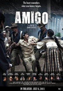 Movie Trailers: Amigo